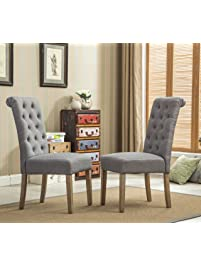 Kitchen & Dining Room Chairs | Amazon.com
