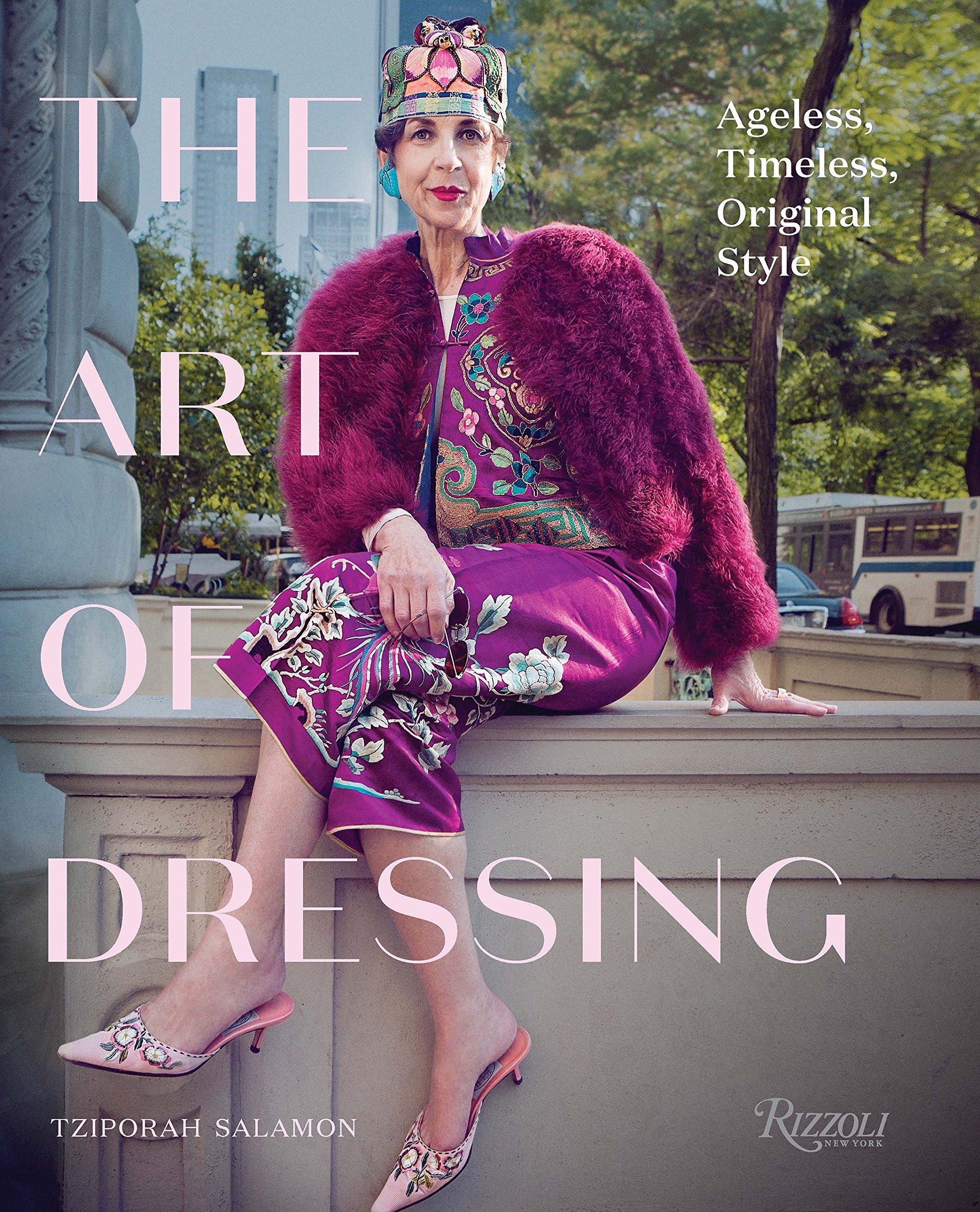 6d8c0776325d The Art of Dressing  Ageless