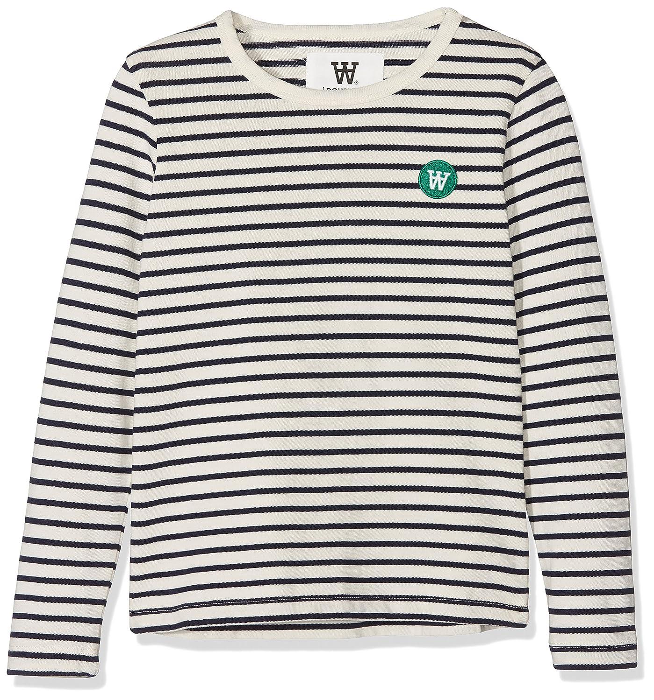 Wood Wood Baby Kim Kids Long Sleeve T-Shirt 10005401-2323