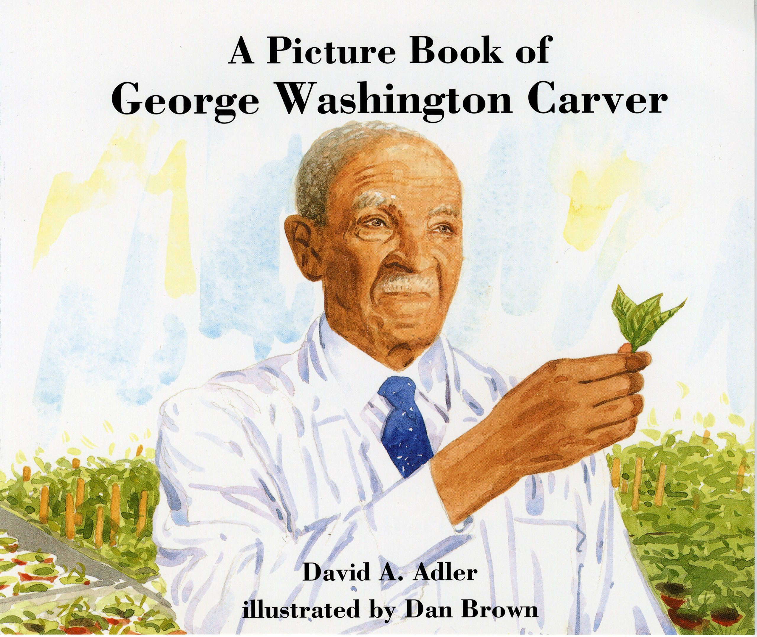 A Picture Book of George Washington Carver (Picture Book Biography) ebook