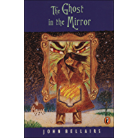 The Ghost in the Mirror (Lewis Barnavelt)