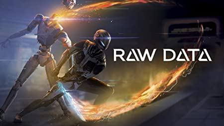 Raw Data [Online Game Code]