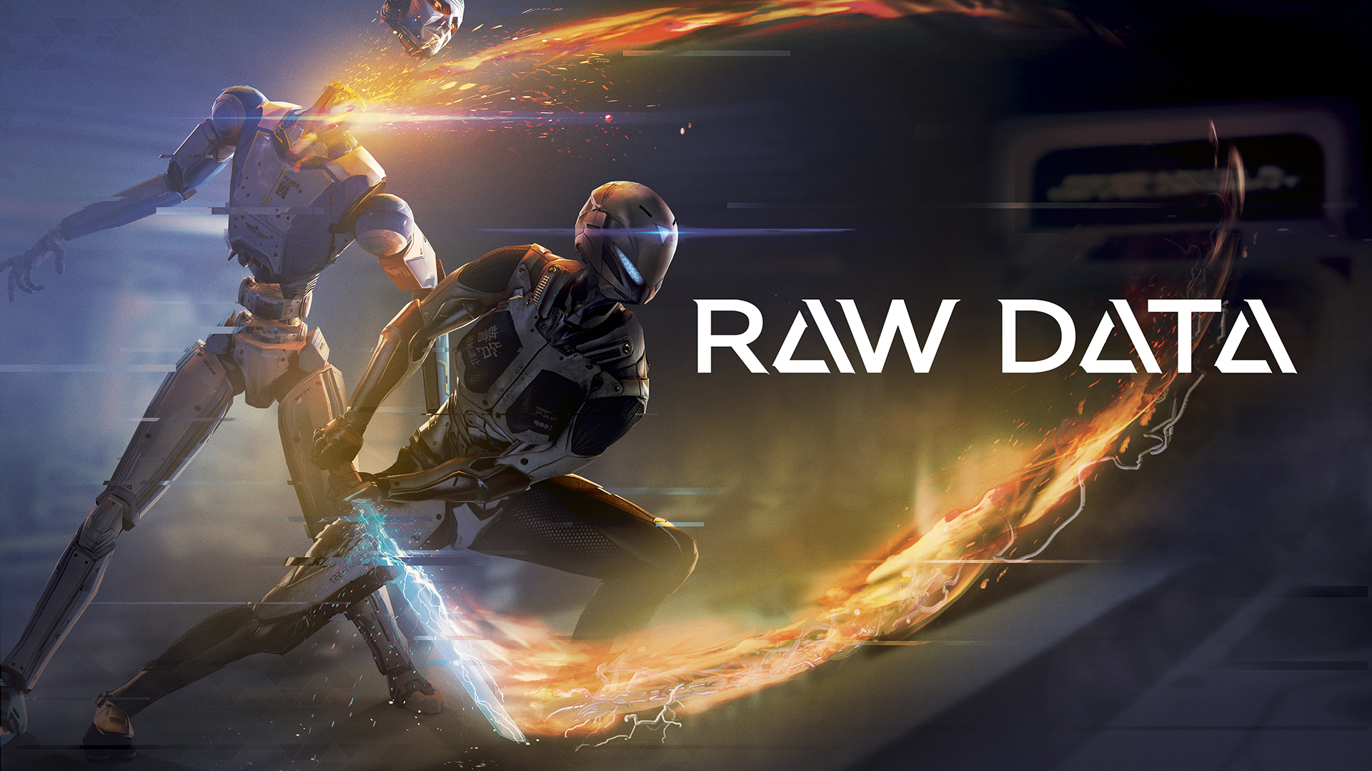 Raw Data [Online Game Code]