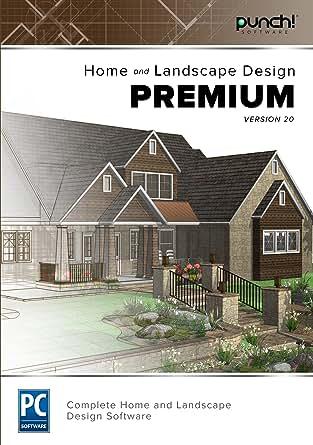 Punch Home Landscape Design Premium V20 Download Software