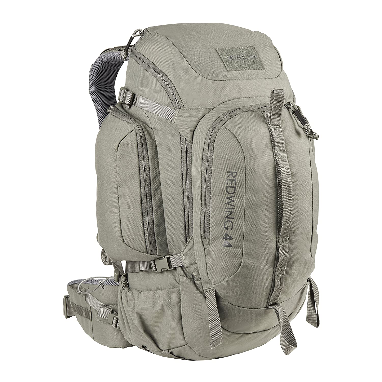 Kelty Redwing 44 Tactical, Tactical Grey T2615617GY
