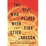 The Girl Who Played with Fire (Millennium)