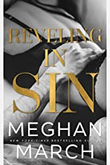Reveling in Sin (Sin Trilogy Book 3) Kindle Edition