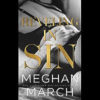 Reveling in Sin (Sin Trilogy Book 3)