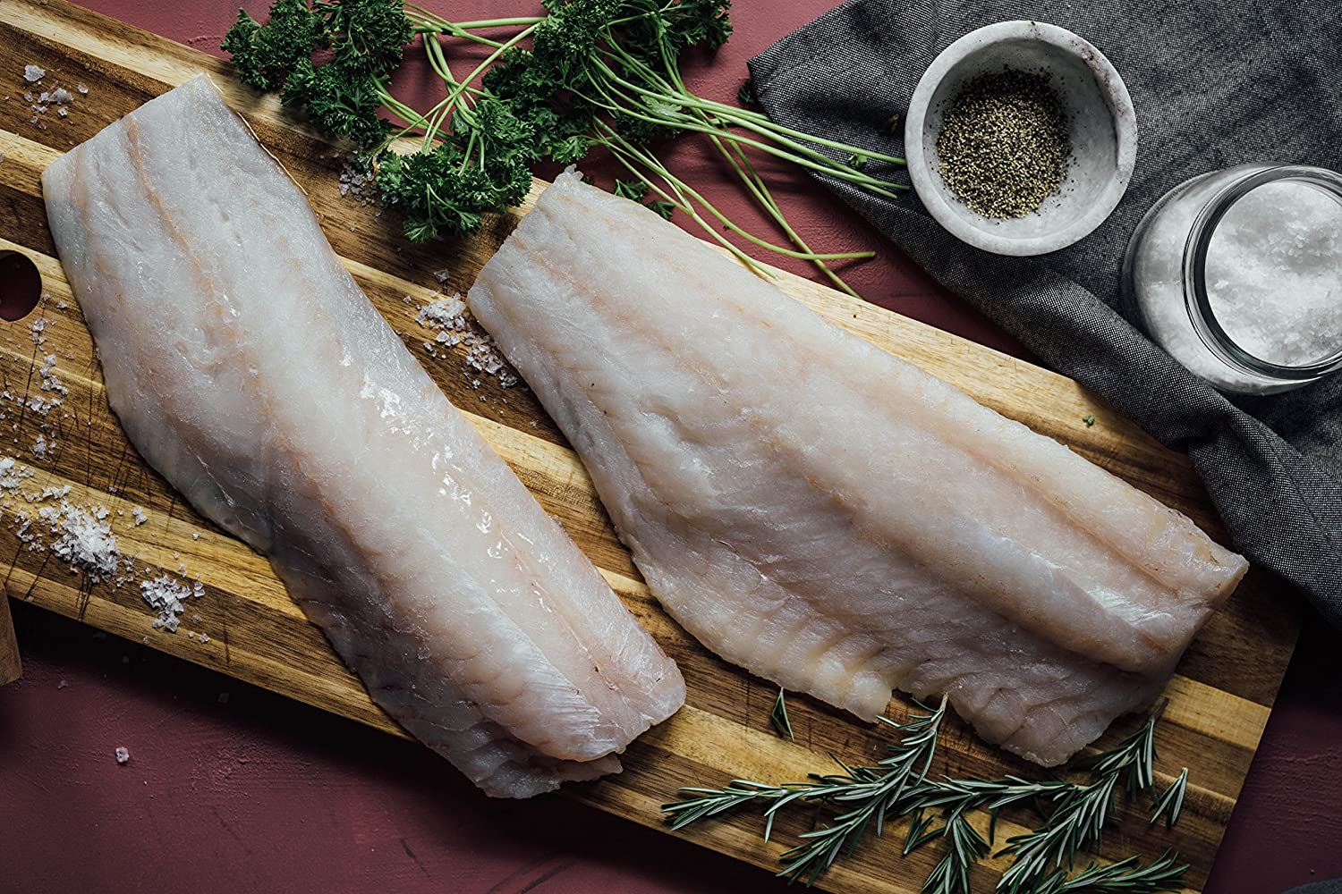 Broiled Whiting Fish Recipes