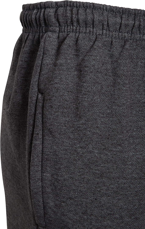 L XL XXL STONEBRIDGE Mens Jogging Bottoms Fleece Pants Casual Trousers Elasticated Waist Sizes M