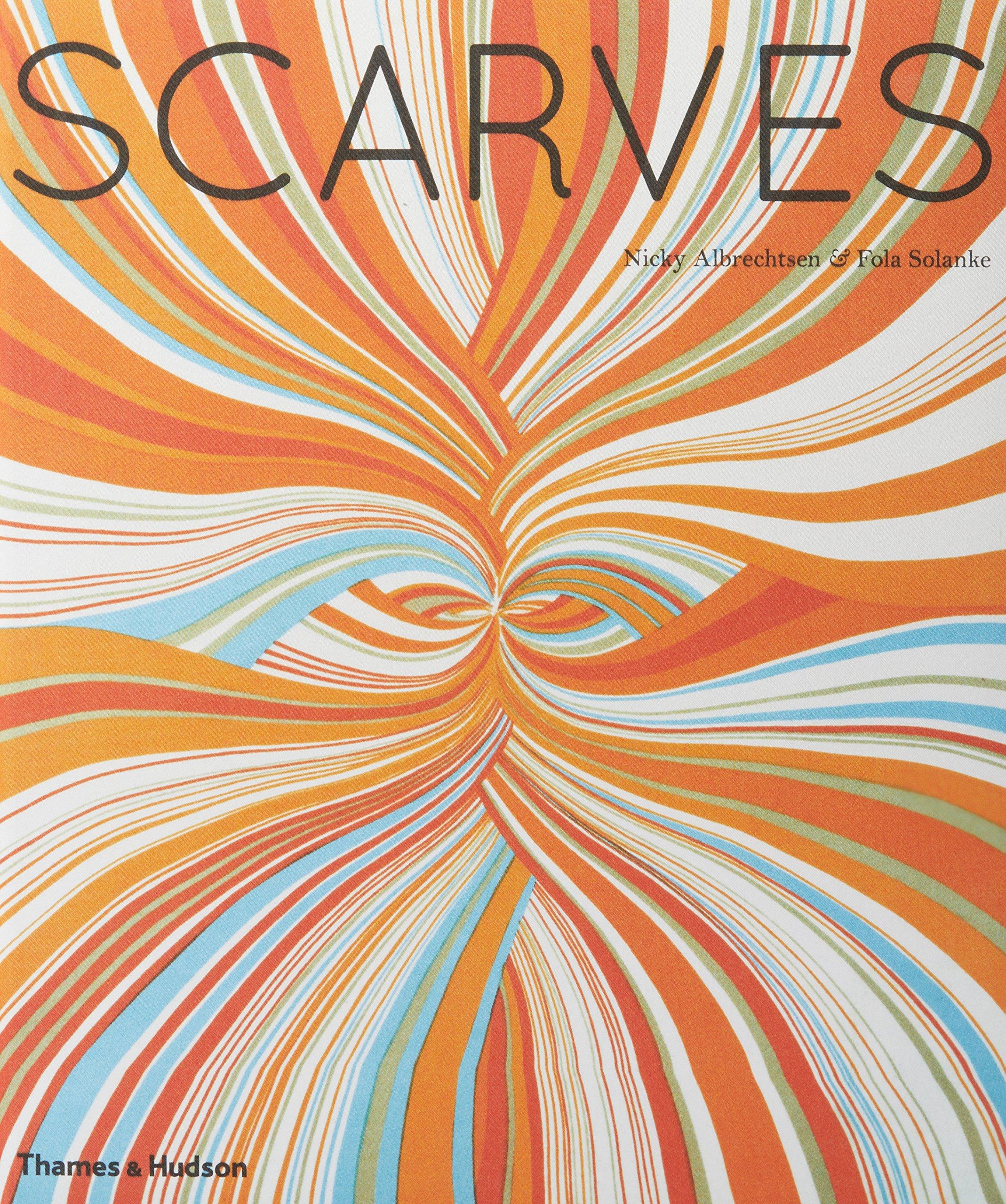 Scarves pdf epub