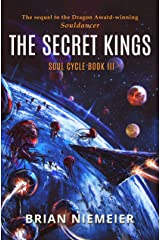 The Secret Kings (Soul Cycle Book 3) Kindle Edition