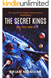 The Secret Kings (Soul Cycle Book 3)