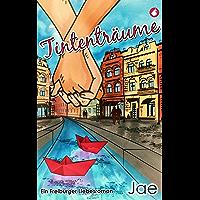 Tintenträume (German Edition) book cover