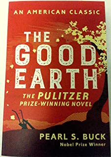 the good earth book summary