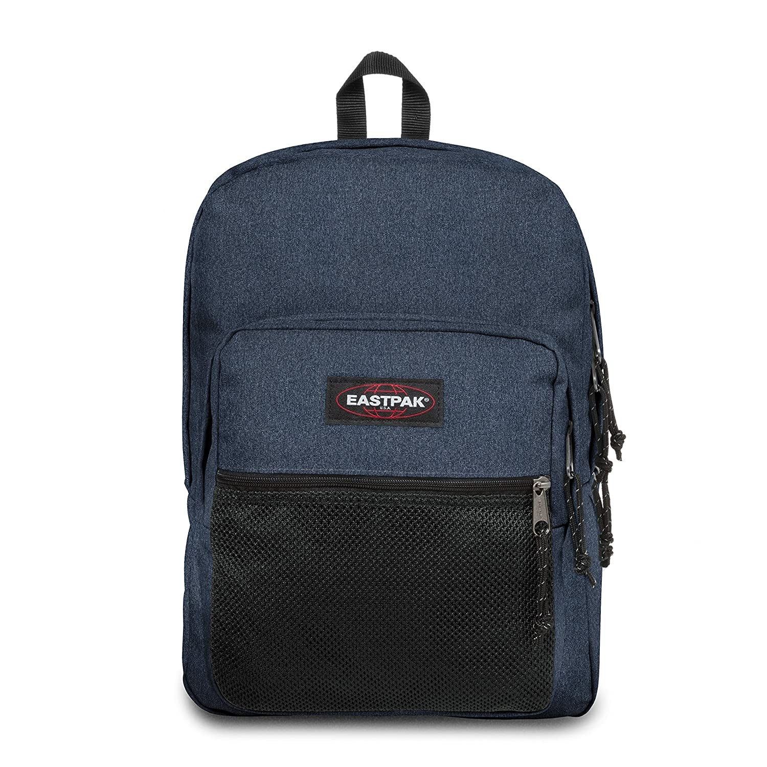 Eastpak Pinnacle Zaino, 42 cm, 38 L, Blu (Bogus Blue) EK06069T