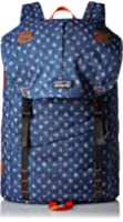Patagonia Arbor Backpack - 1587cu in Scorpo/Channel Blue, One Size