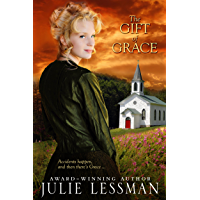 The Gift of Grace: A Frontier Love Novella (English Edition)