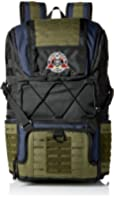 Bioworld Men's Call of Duty Infinite Warfare Backpack, Green