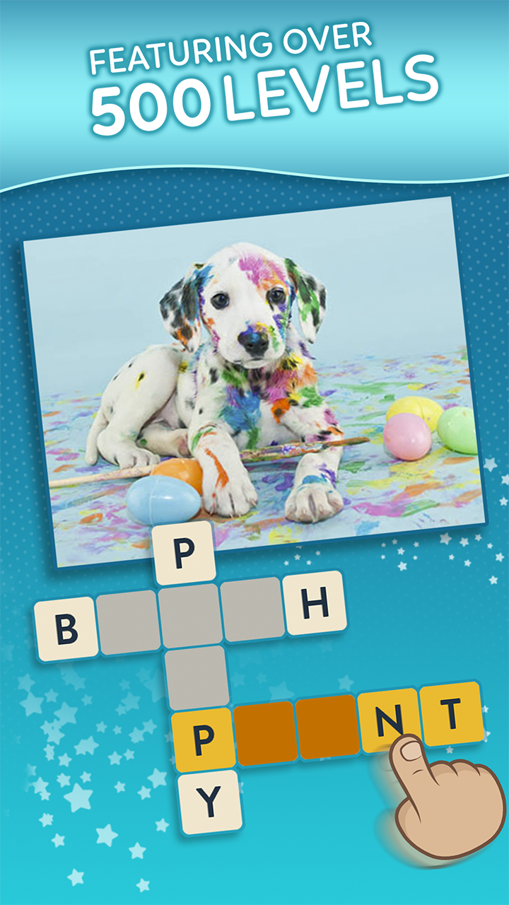 Amazon.com: Wordalot - Picture Crossword: Appstore for Android