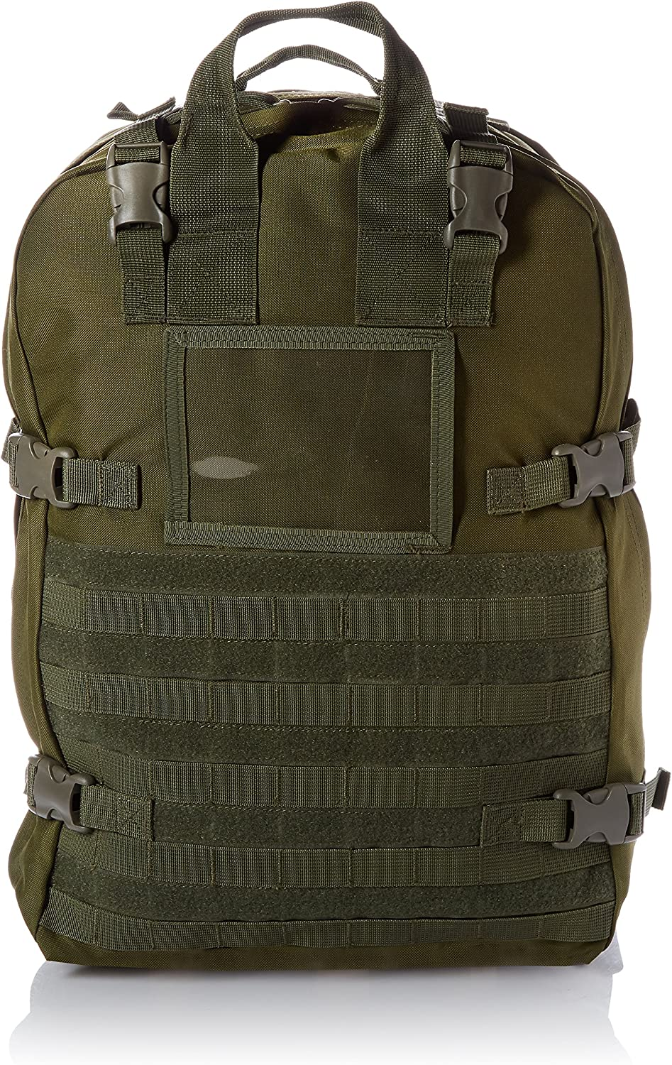 Stomp Medical Kit Fully Stocked First Aid Backpack