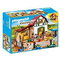Playmobil 6927 - Jeu - Poney Club