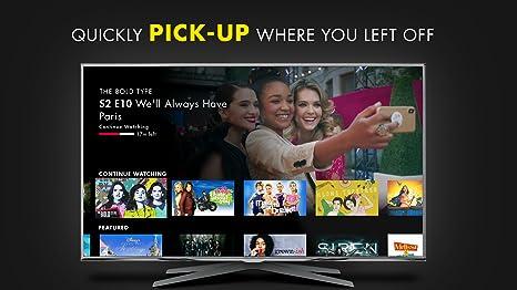 Amazon com: Freeform – watch live TV & stream full episodes