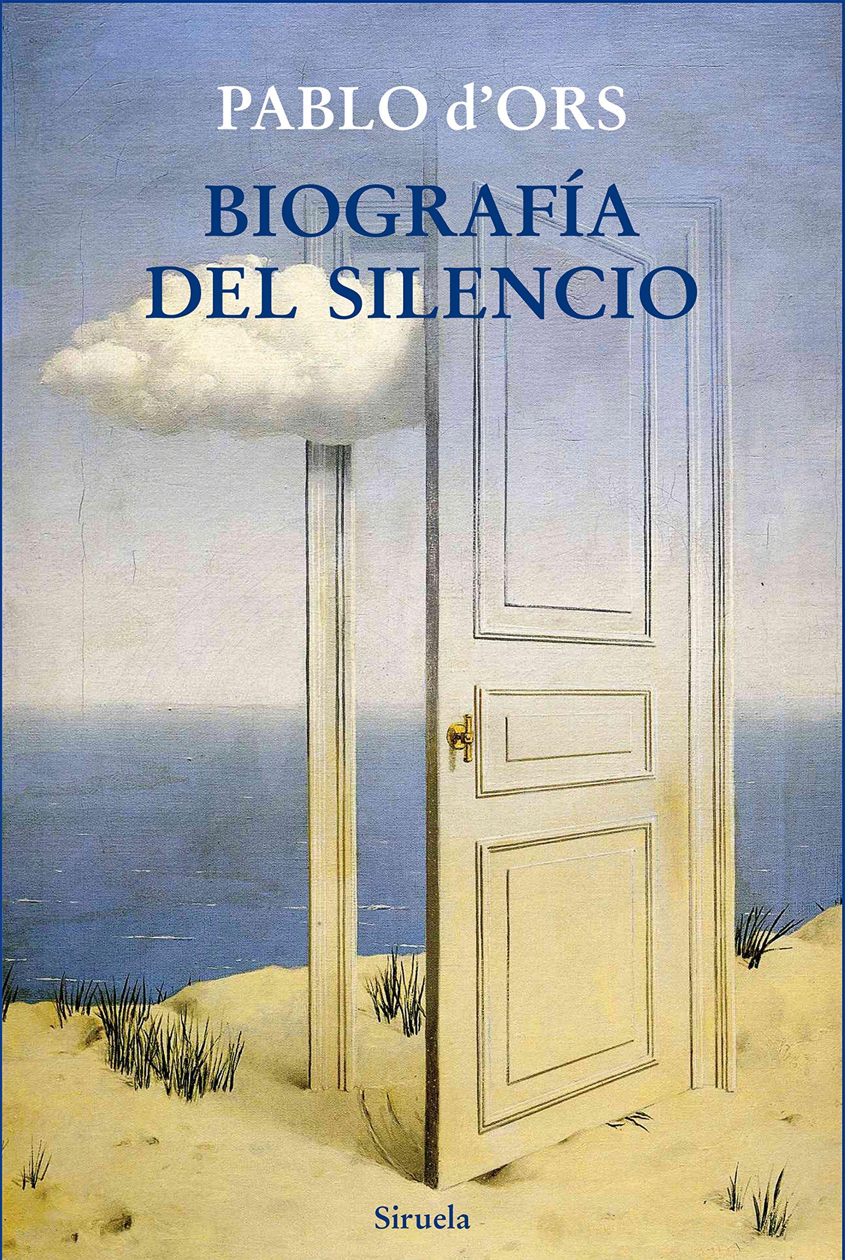 Biografía del silencio: Breve ensayo sobre meditación: 323 Libros ...