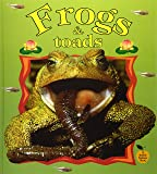 Frogs and Toads (Crabapples)