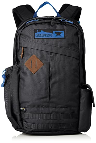d12e303809a Amazon.com: Mountainsmith Divide Backpack, Anvil Grey, One Size ...