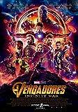 Vengadores: Infinity War Pack BD Trilogia [Blu-ray]