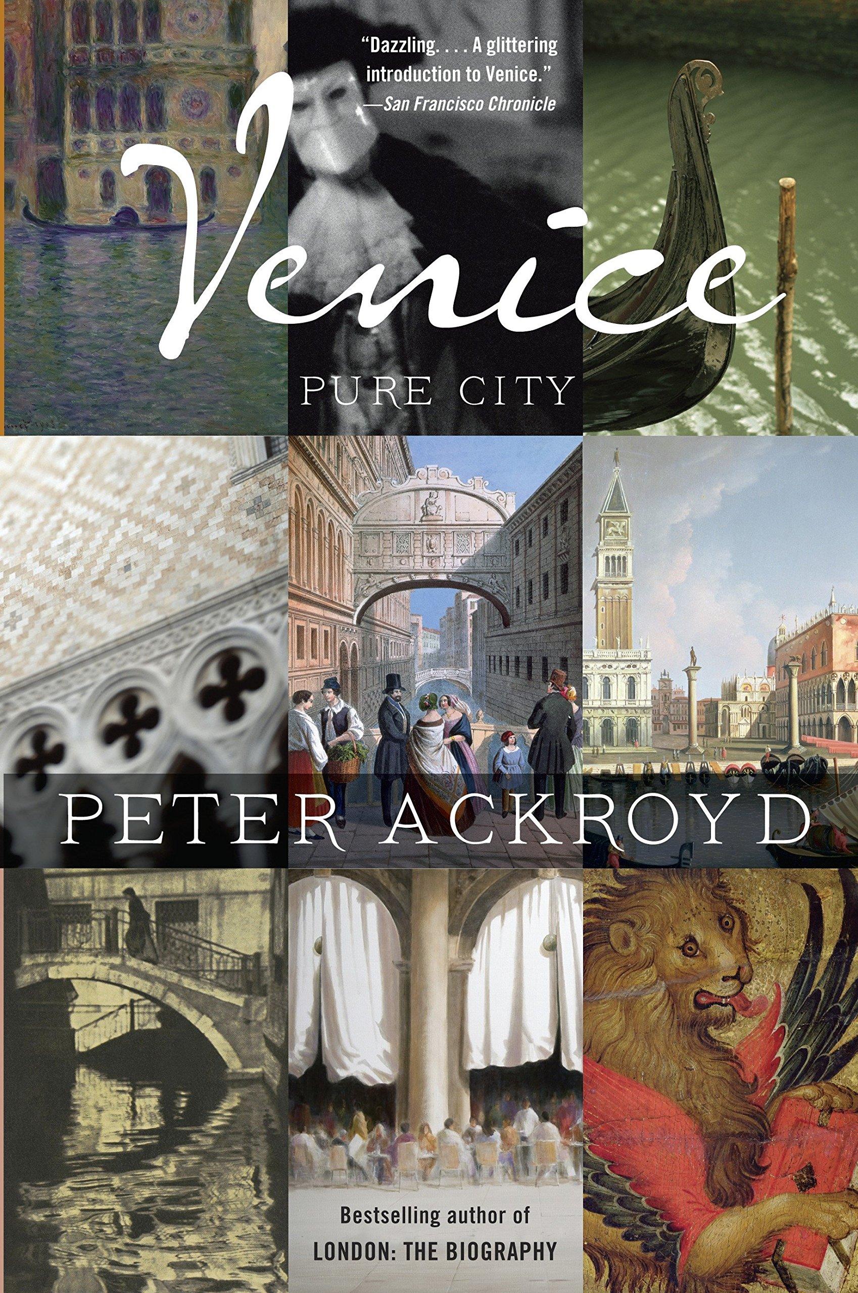 Download Venice: Pure City PDF