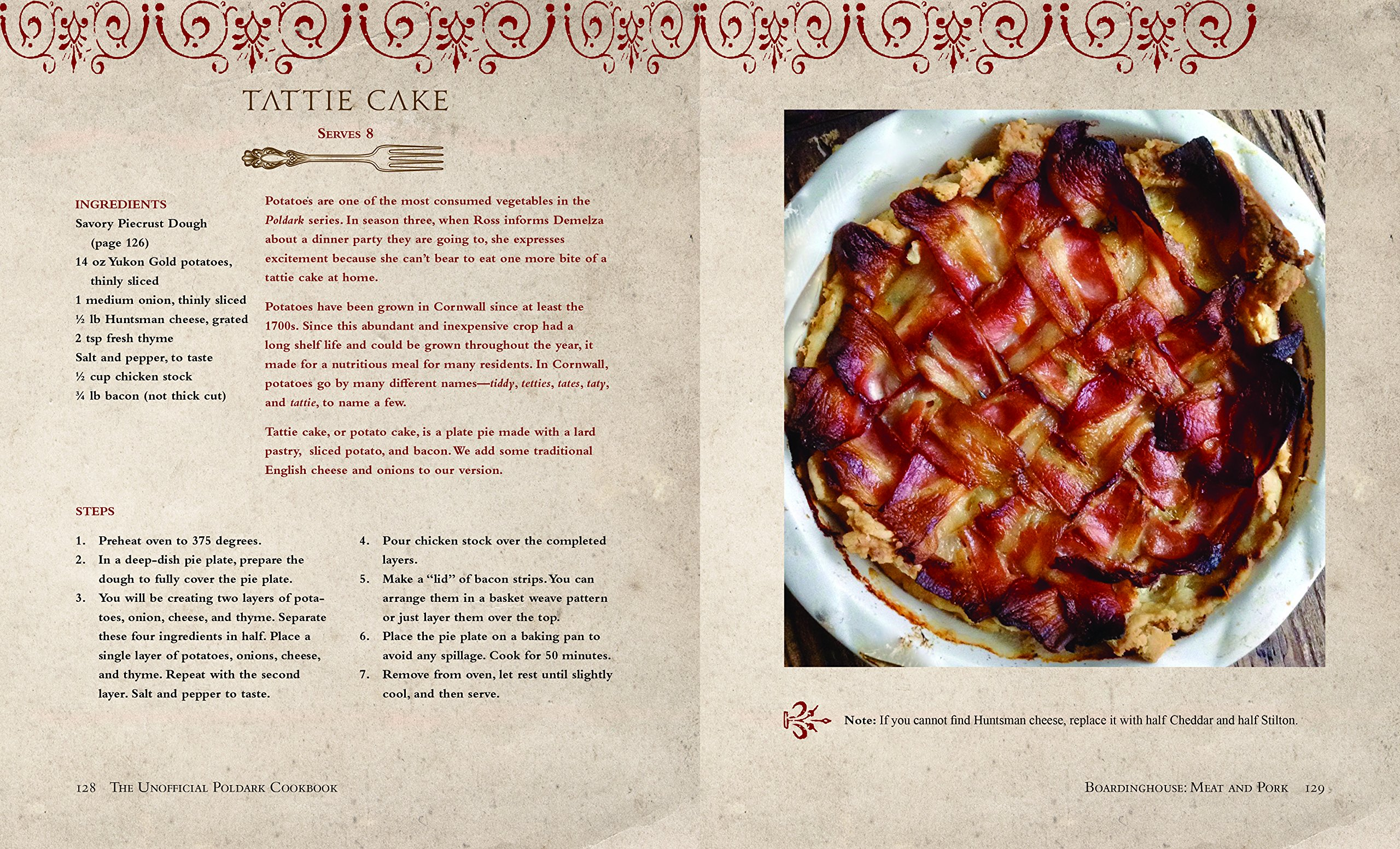 the unofficial poldark cookbook 85 recipes from eighteenth century cornwall from shepherd s pie to cornish pasties
