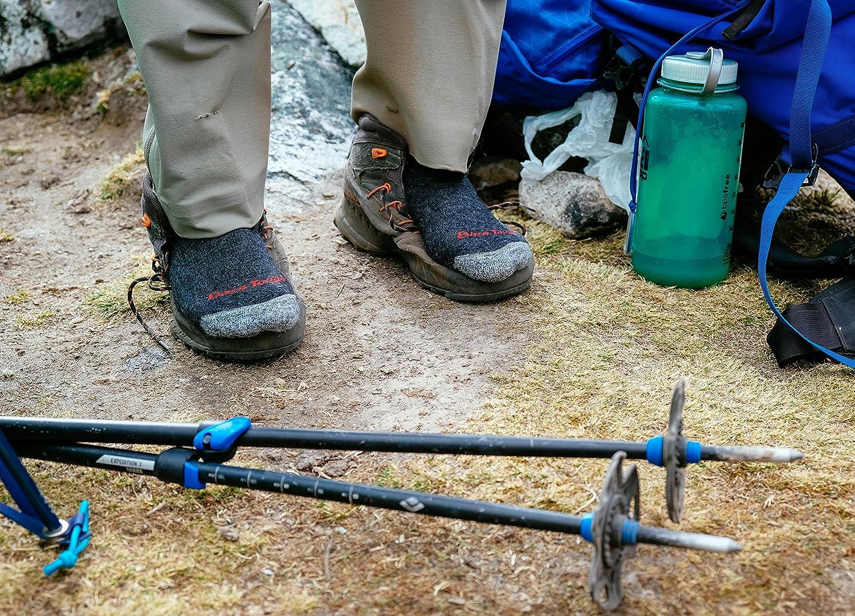 Darn Tough Mens Hiker Book Sock Full Cushion Style 1405 Merino Wool