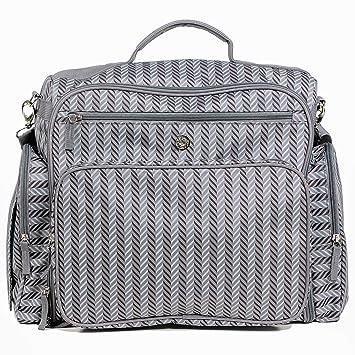 d2243eb1ce18 Amazon.com   Zohzo Aldridge Diaper Backpack - Diaper Bag with Changing Pad
