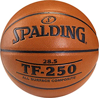 Spalding TF-250 28.5' Basketball by Spalding 74798