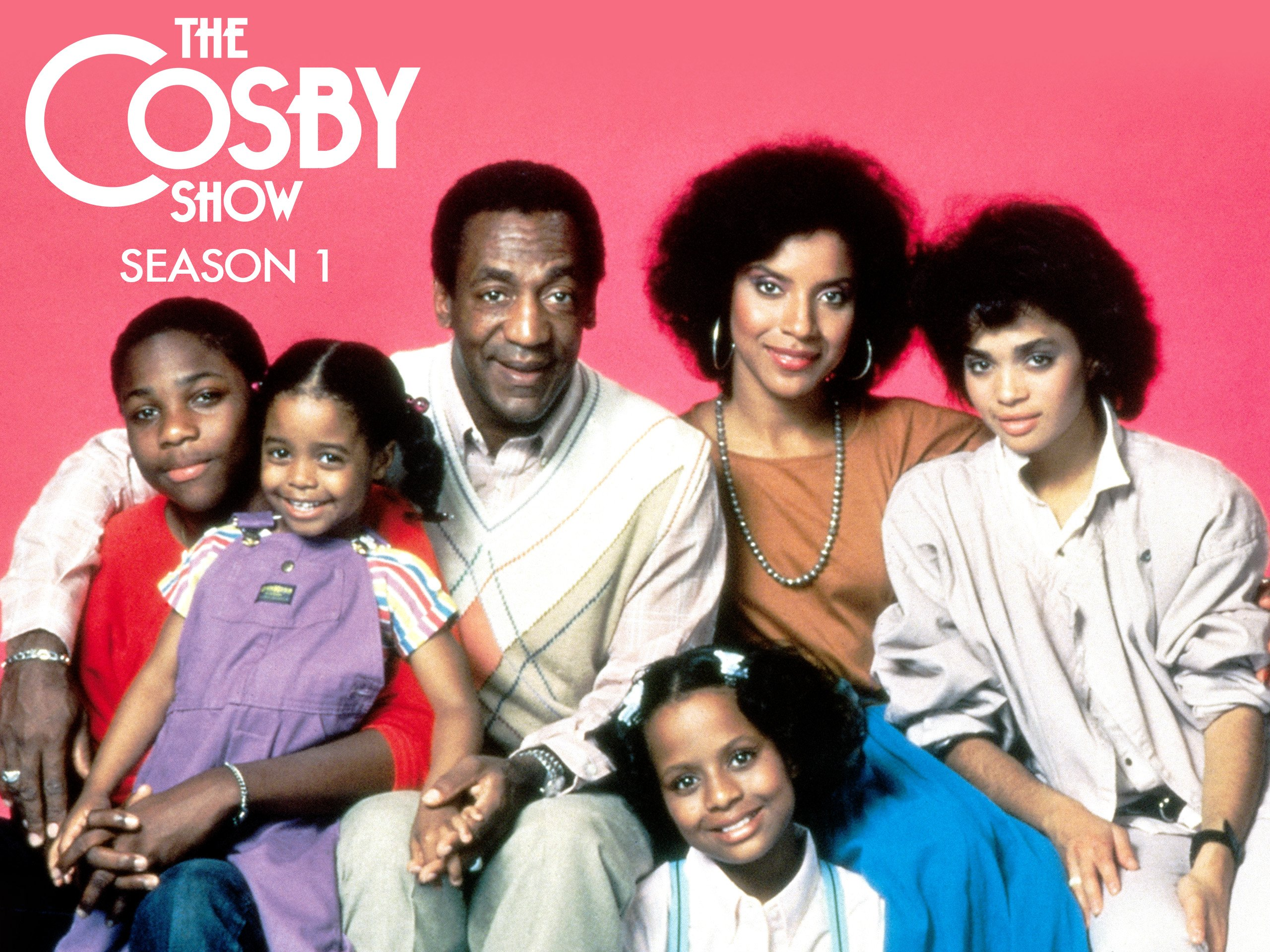 The Cosby Show – S1 Ep6 – Breaking with Tradition