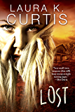 Lost: A Harp Security Novel