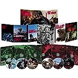 平成ガメラ4Kデジタル復元版 Blu-ray BOX