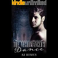 The Necromancer's Dance (The Beacon Hill Sorcerer Book 1) book cover