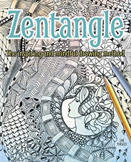 One zentangle a day one a day kindle edition by beckah krahula zentangle fandeluxe Image collections
