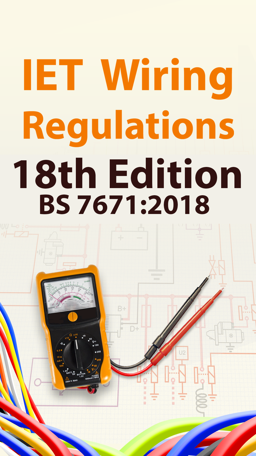 Iet Wiring Regulations 18th Edition Appstore For Android Regs Books