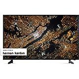 "Sharp Aquos Smart TV da 40"", UHD 4K"