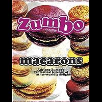 Zumbo: Macarons