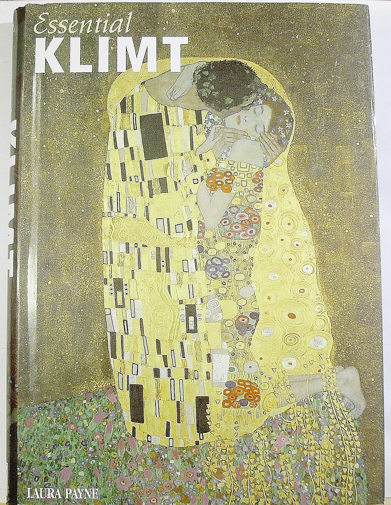 Essential Klimt: Laura Payne, Julia Kelly: 9781840847024: Amazon.com: Books