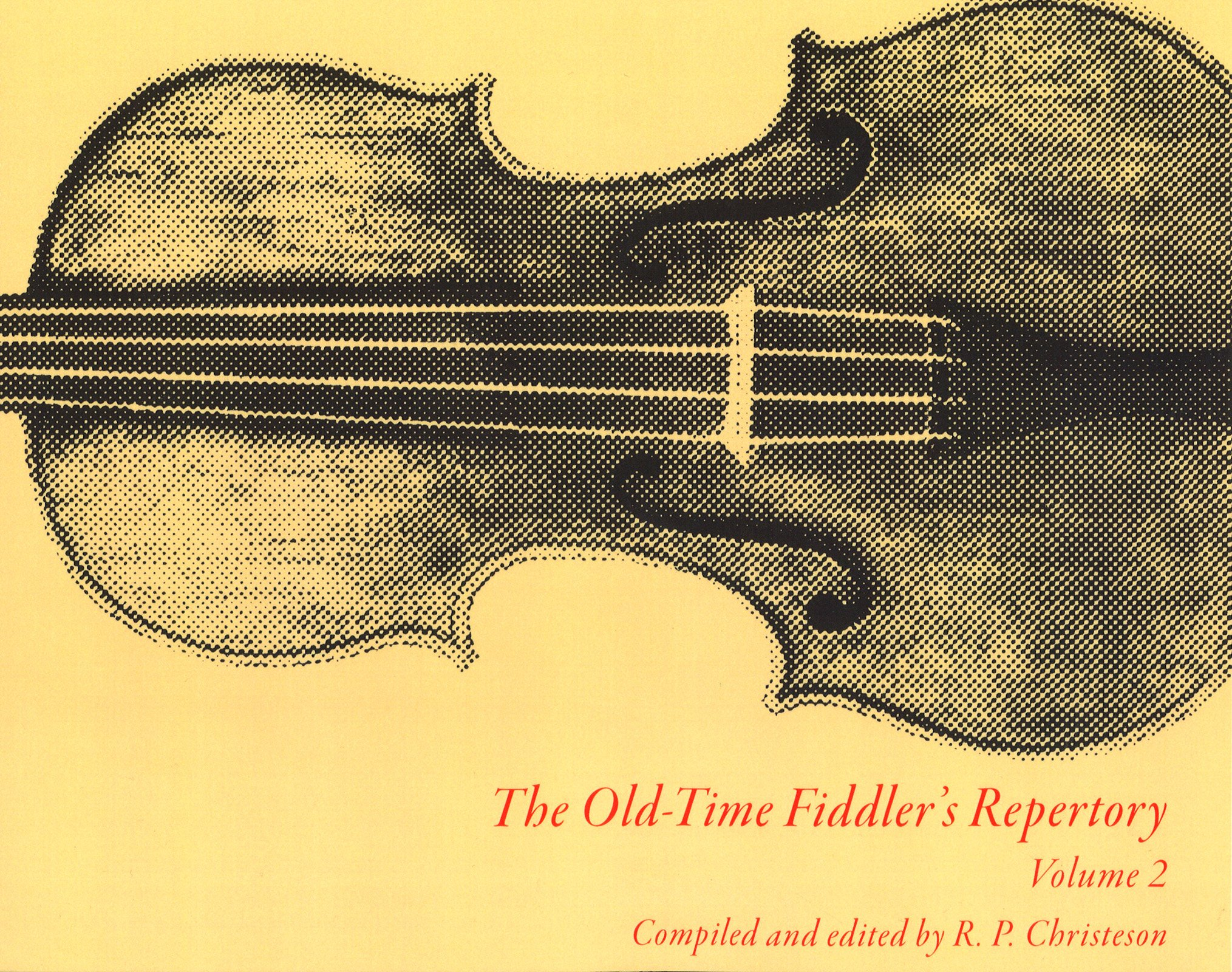 Download The Old-Time Fiddler's Repertory Volume 2 ebook