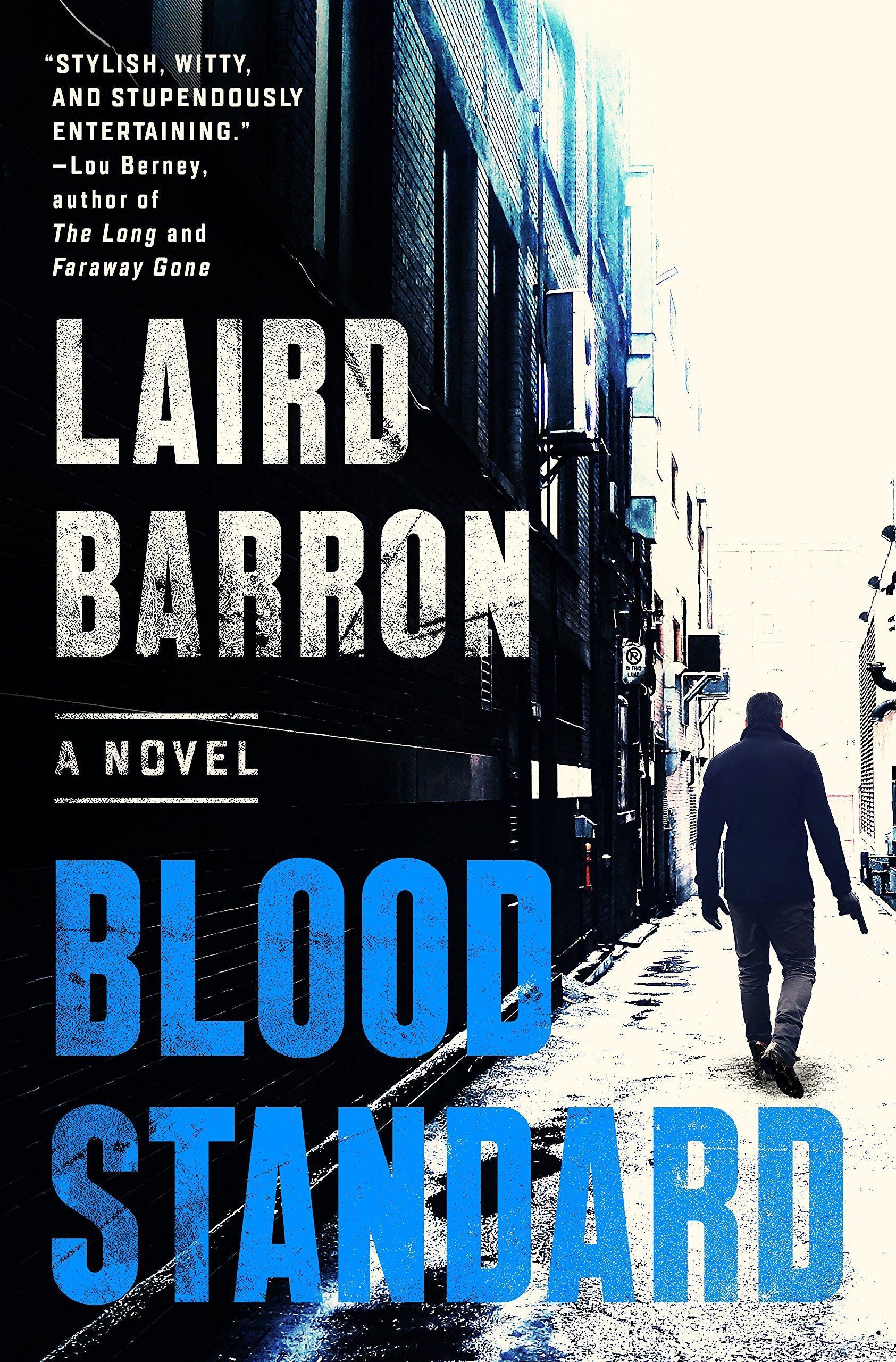 Read Online Blood Standard (An Isaiah Coleridge Novel) PDF