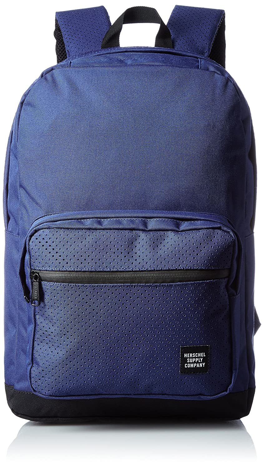 Herschel Supply Men's Pop Quiz Unisex Blue Backpack In Size One Size Blue 10011-01233-OS