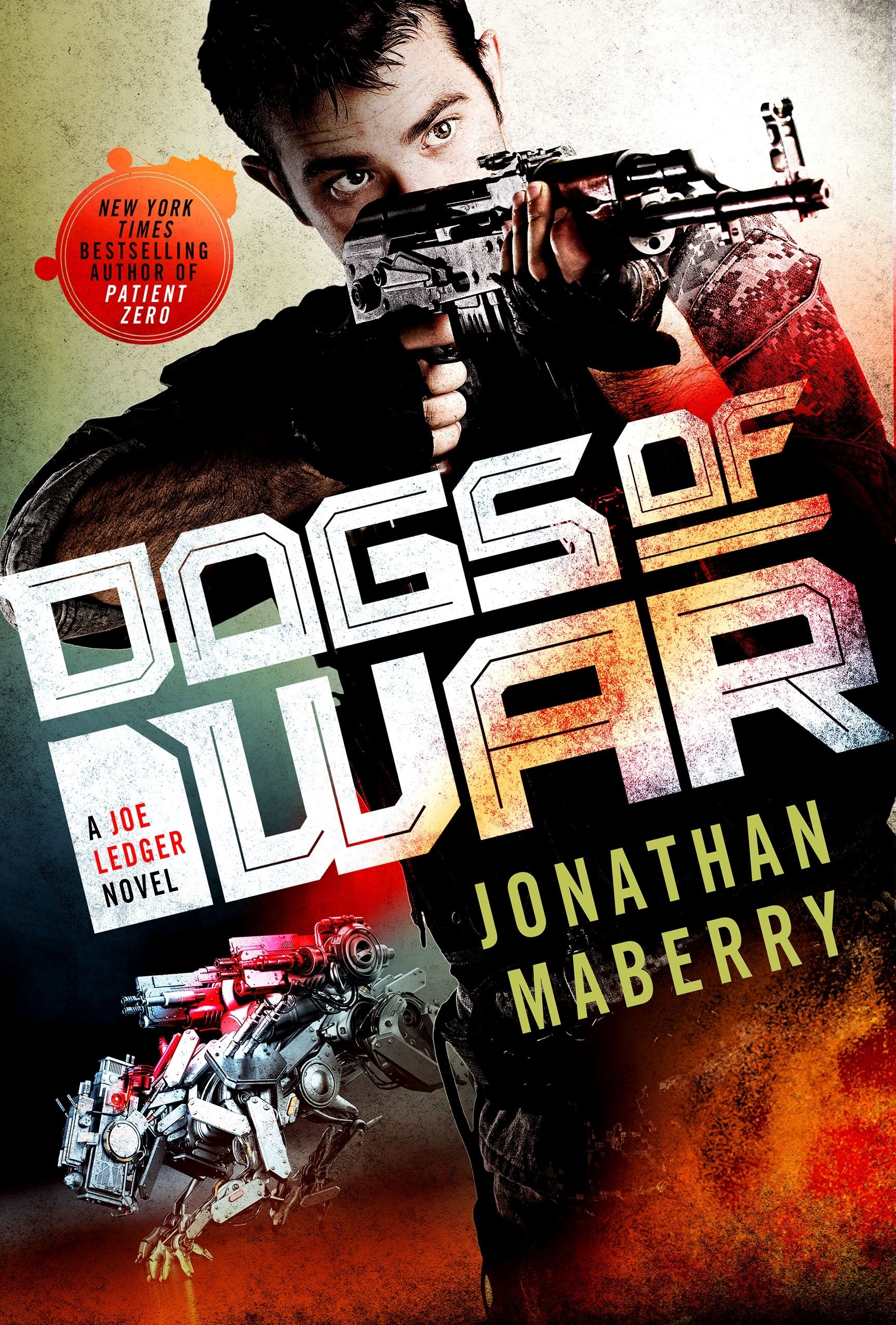 Download Dogs of War: A Joe Ledger Novel pdf