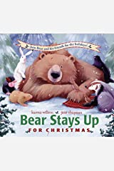 Bear Stays Up for Christmas (The Bear Books) Hardcover